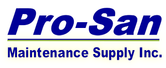 Pro-San Maintenance Supply Inc. - Homepage